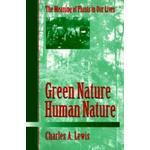 Green Nature/Human Nature (Häftad, 1996)