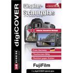 digiCOVER Hybrid Glas Fujifilm X-T30