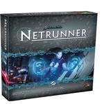 Strategispel Fantasy Flight Games Android: Netrunner