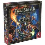 Rollspel Fantasy Flight Games Talisman: The Dungeon Expansion