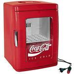 Ezetil Coca Cola Röd