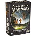Mysterium Sällskapsspel Fantasy Flight Games Mansions of Madness: Second Edition Suppressed Memories