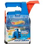Car Track Mattel Hot Wheels Track Builder Display Launcher