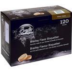 Briquettes for Smoking Cabinets Tillbehör 48 st