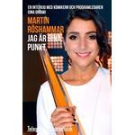 Jag är Gina. Punkt.: en intervju med komikern och programledaren Gina Dirawi