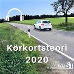 Böcker Körkortsteori 2020: den senaste körkortsboken