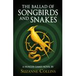 Böcker The Ballad of Songbirds and Snakes