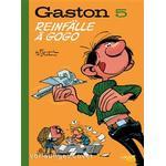 Gaston Neuedition 5: Reinfälle à gogo