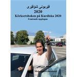 Körkortsboken på Kurdiska 2020