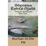 Albanska Böcker Shpresa Është Gjallë: Roman