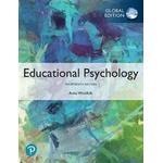 Educational Psychology, Global Edition