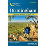 Five-Star Trails: Birmingham: 35 Beautiful Hikes in and... (Bog, Paperback / softback)