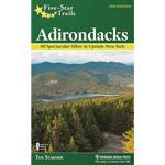 Five-Star Trails: Adirondacks: Your Guide to 46... (Bog, Paperback / softback)