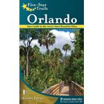 Five-Star Trails: Orlando: Your Guide to the Area's Most... (Bog, Paperback / softback)