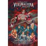 Critical Role: Vox Machina Origins Library Edition Volume 1