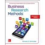 ISE Business Research Methods (Bog, Paperback / softback)