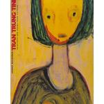 Tran Trung Tin: Paintings and Poems from Vietnam (Bog, Hardback)