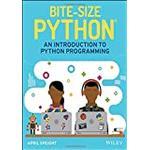Bite-Size Python: An Introduction to Python Programming (Bog, Paperback / softback)