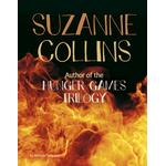Suzanne Collins: Author of the Hunger Games Trilogy (Bog, Paperback / softback)