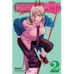 Chainsaw Man, Vol. 2 (Bog, Paperback / softback)
