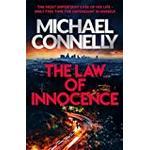 The Law of Innocence (Bog, Paperback)
