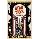 Star Trek: Year Five - The Wine-Dark Deep: Book 2 (Bog, Paperback / softback)