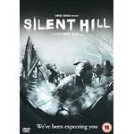 Silent Hill Filmer Silent Hill (DVD)