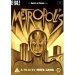 Metropolis (Silent) (Two Discs) (DVD)