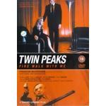 Twin Peaks - Fire Walk with Me Filmer Twin Peaks - Fire Walk With Me (DVD) (Wide Screen)