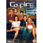 Dennis Filmer Coupling - Series 2 (DVD) (Two Discs) (Wide Screen)