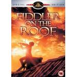 Fiddler on the roof Filmer Fiddler on the roof - Special edition (2-disc)