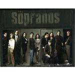 Sopranos Deluxe Giftset (DVD)