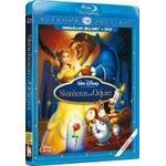 Skönheten och Filmer Disney Klassiker 30 Skönheten Och Odjuret (Blu-Ray)