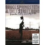Bruce Springsteen - London Calling - Live in Hyde Park (blu-ray)