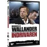 Wallander - indrivaren Filmer Wallander 25 - Indrivaren (DVD)