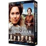 Familjen Macahan Säsong 2 (DVD)