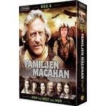 Familjen Macahan Säsong 4 (DVD)