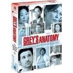 Grey's Anatomy Säsong 2 (DVD)