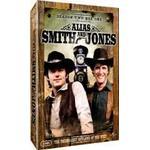 Alias smith & jones Filmer Alias Smith & Jones Säsong 2 Box 1 (DVD)