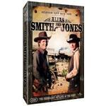 Alias smith & jones Filmer Alias Smith & Jones Säsong 1 Box 1 (DVD)