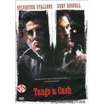 Tango & Cash (Import)