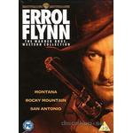Errol Flynn: Western collection (3-disc)