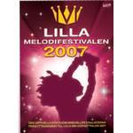 Lilla Anna Filmer Lilla Melodifestivalen 2007 (DVD)