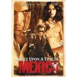 Once upon a time Filmer Once Upon a Time in Mexico (Blu-Ray)