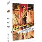 Indiana Jones Trilogy Repack (DVD)