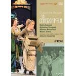 Askungen (DVD)