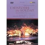 Historien om allt Filmer Historien Om En Soldat (DVD)