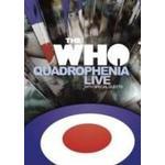 Quadrophenia Live With Special - D (DVD)