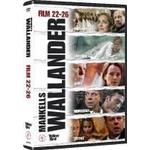 Wallander Box 6 (DVD)