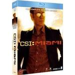Csi Filmer Csi Miami Säsong 7 (Blu-Ray)